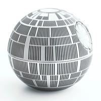 Royal Selangor Star Wars Trinket Box - Death Star
