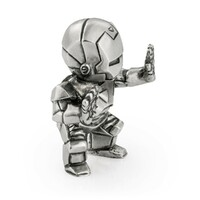 Royal Selangor Marvel Mini Figurine - Iron Man