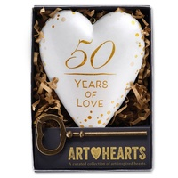 Art Hearts - 50 Years of Love