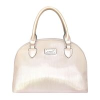 Sachi Insulated Shell Lunch Bag - Nude