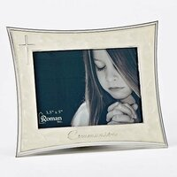 Roman Inc Caroline Collection - First Holy Communion Photo Frame
