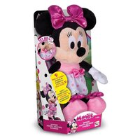 Disney Junior Minnie Mouse Happy Helpers Funny Sounds Plush