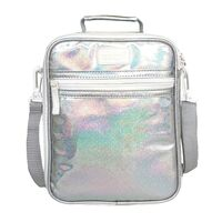 Sachi Insulated Kids Lunch Tote - Lustre Pearl