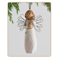 Willow Tree Hanging Ornament - With affection