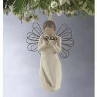 Willow Tree Hanging Ornament - 2006