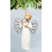 Willow Tree Hanging Ornament - 2007