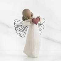Willow Tree - With Love Angel