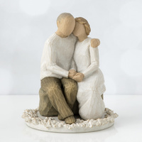 Willow Tree - Cake Topper - Anniversary