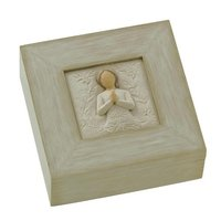 Willow Tree - A Tree A Prayer Memory Box