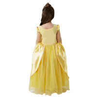 Disney Princess Costume - Belle Premium