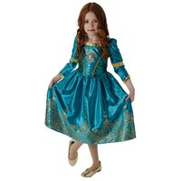 Disney Princess Costume - Merida Deluxe