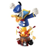 Disney Showcase Grand Jester Studios - Donald Duck LE 3000