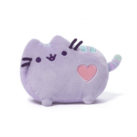 Pusheen Plush 15cm Pastel Purple