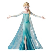 Disney Showcase - Elsa Let It Go Frozen Forever Figurine