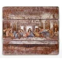 Roman Inc - Last Supper Panel