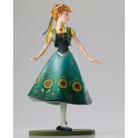 Disney Showcase Couture De Force - Anna as seen in Frozen Fever