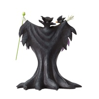 Jim Shore Disney Traditions - Maleficent with Scene Figurine