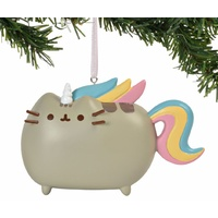 Pusheen Hanging Ornament - Magical Unicorn