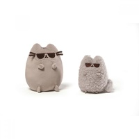 Pusheen Collector Set - Pusheen and Stormy with Sunglasses