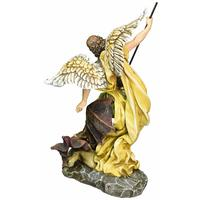 Joseph's Studio Saint Michael The Archangel Defeating Satan Figurine