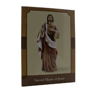 Joseph's Studio - Sacred Heart of Jesus - Inexhaustible Fountain Of Mercy