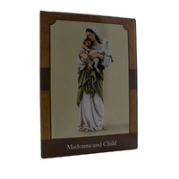 Joseph's Studio - Madonna and Child