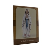 Joseph's Studio - Our Lady of Lourdes - Patron Of Bodily Ills
