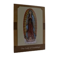 Joseph's Studio - Our Lady of Guadalupe - Patron Saint Of America and Mexico