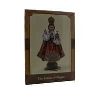 Joseph's Studio - Infant Of Prague - Patron Of Children Family Life And Vocations