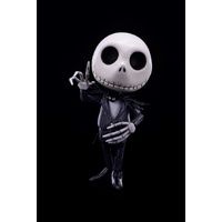 Herocross Hybrid Metal Figure #008S NBX Jack Skellington
