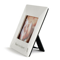 Demdaco Baby - Blessed to be a Godparent Photo Frame
