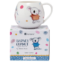 Barney Gumnut & Friends Mini Mug - Koala