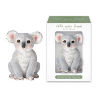 Little Aussie Friends Mini Figurine - Koala