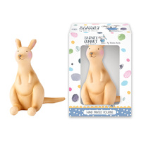 Barney Gumnut & Friends Mini Figurine - Kangaroo