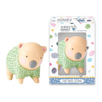 Barney Gumnut & Friends Mini Figurine - Wombat