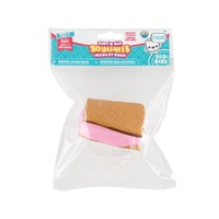 Soft N Slo Squishies Sweet Shop Series 1 - Raspberry S'More