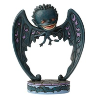 Jim Shore Disney Traditions - The Nightmare Before Christmas Bat Kid - Nocturnal Nightmare