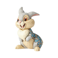 Jim Shore Disney Traditions - Thumper Mini Figurine