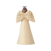 Heartwood Creek Monthly Angel Collection - March Angel