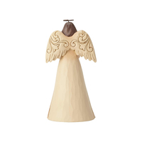 Heartwood Creek Monthly Angel Collection - August Angel