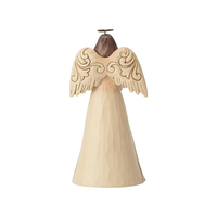 Heartwood Creek Monthly Angel Collection - November Angel