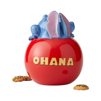 Disney Ceramics Cookie Jar - Stitch