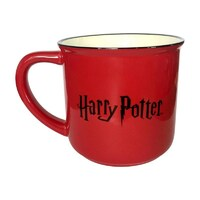 Harry Potter by Our Name is Mud - Red Ember Mug