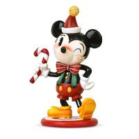 Disney Showcase Miss Mindy - Mickey Mouse Christmas