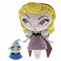 Disney Showcase Miss Mindy Vinyl - Aurora with Merriweather