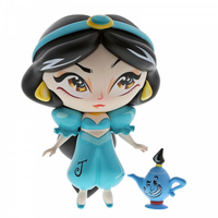 Disney Showcase Miss Mindy Vinyl - Jasmine with Genie