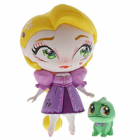 Disney Showcase Miss Mindy Vinyl - Rapunzel with Pascal