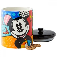 Disney Britto Mickey Mouse Canister Large