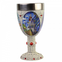 Disney Showcase Chalice - Beauty and the Beast