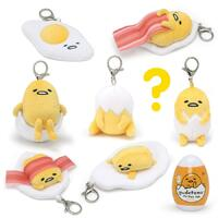 Gudetama The Lazy Egg Surprise Plush Series 1